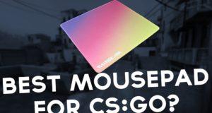 Best Mousepad